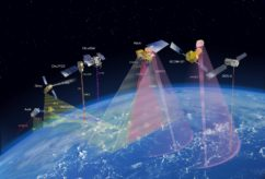 Satélite levará banda larga a todos os cantos do país